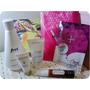 臉部。保養│ butybox 2016年2月 美妝體驗盒 超值美妝盒 先試用喜歡在買的概念真好 ❤跟著Livia享受人生❤