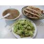 【奧麗薇在北京】Day 2:終於吃到北京的驢肉火燒啦!我心目中北京美食第一名!晚餐還享用了跟台灣完全不一樣的雲南料理喔!