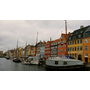 Trip to Denmark,Copenhagen Nyhavn