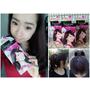 《美髮》日本熱賣♥Liese Blauné 莉婕頂級奶霜泡沫染髮劑♥輕鬆遮白擁有一頭漂亮髮色!