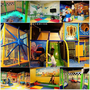 『台中。東區』』黃金堡親子樂園║專屬孩子の遊樂天堂,超大球池/溜滑梯/可攀爬/冒險/主題律動,說故事等多種設施怎麼玩也玩不膩!