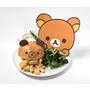 3/4日本限期開幕!可愛度爆表的拉拉熊咖啡店♪