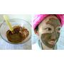 自己的面膜自己調配,清潔肌膚的新選擇!Ghassoul摩洛哥天然火岩泥面膜