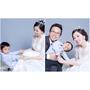 ▌完美的全家福週年婚紗▌Livia Bride莉維亞歐美頂級手工婚紗XDream's視覺攝影工作室❤