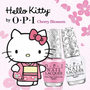 OPI Hello Kitty Cherry Blossom Collection 春日櫻花本命色登場!