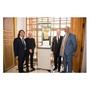 義大利國寶級訂製珠寶品牌DAMIANI為摩納哥親王阿爾貝二世打造純金頭像