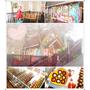 【南投景點】Nina妮娜巧克力工坊♥童話故事才會出現的森林繽紛糖果屋,品嚐最美味的18度C巧克力