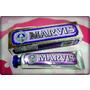 貝克漢一家人也愛用~牙膏界的愛馬仕~marivs牙膏(茉莉薄荷)