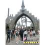 【日本】京都大阪 鐵腿行五天四夜 Day4 大阪 環球影城 飛吧!一起進入哈利波特世界