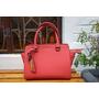 ANNA DOLLY法氛甜樣Trendy吊牌莫莉包 平價簡約時尚包包,多用途且好搭的優雅甜美包款