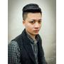 2016型男流行髮型~【紳士雅痞油頭】和【兩側俐落推剪】還是UNDERCUT今年的主流款式~上下二分區油頭~台北剪髮推薦西門町東區尚洋髮型BENSON