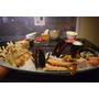 台北市中山區/原鮮火鍋,豪華極品海陸套餐-波士頓龍蝦套餐,新鮮美味多汁可口!