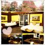 【南投住宿】清境普羅旺斯玫瑰莊園*景觀四人房♥朦朧的粉紅櫻花樹林,不用出國也可以享受南法普羅旺斯的浪漫風情