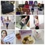 【流行】 Yahoo風格部落客春日小確幸聚會 * 活動花絮+Kipling春夏新款美包分享