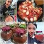 【食記】草莓果醬DIY做法,在家也能輕鬆自製。