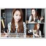 【Livia♥美髮】直捲兩用電棒/離子夾使用分享♥隨心情變換髮型(影片)