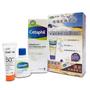 舒特膚推薦還原3對策-溫和清潔、長效保濕、低敏防曬