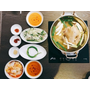 等待已久的孔陵一隻雞終於OPEN!CP值超高的韓國絕品雞料理登場