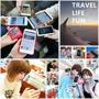 【國外旅遊】日本旅遊必備1to10 WIFI分享器。沖繩和關西之旅都靠它暢遊!