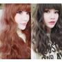 【妝】韓國Botanic farm新妝上市。水潤橘紅唇妝 PK.時髦桃紅唇妝