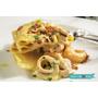 [美食] 捷克 布拉格物超所值的人氣義大利料理餐廳 Ristorante Pagana
