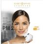 地表最強洗臉機CLARISONIC科萊麗 為肌膚洗淨99% PM2.5細懸浮微粒