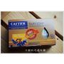 [試皂]Cattier法加帝兒 薰衣草花蜜黃礦泥皂 愛皂也愛泥