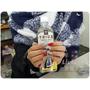 指尖。美甲│ 新北市三重區 菜寮捷運站 星辰光療美甲 個性春天款 手繪花兒光療 渲染光療 ❤跟著Livia享受人生❤