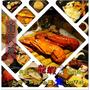 ◊ 全台最大 buffet 龍蝦十吃 吃到飽 ➩ 新莊 品花苑 Giardino