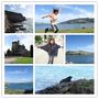 ✫紐西蘭南島自助✫Day5 美麗的奧塔哥半島沿岸風景+Dunedin市區觀光