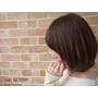 台北市髮型設計師推薦 燙髮 染髮 剪髮  SOFT  LOB    hair  by  TONY