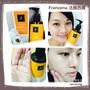 [邀稿.卸妝] ♥ 法蘭西娜『金盞花深層卸妝油』→溫和與卸妝力兼具的MIT保養品 ♥