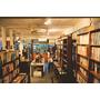 擁抱花蓮之旅 時光二手書店參觀記事