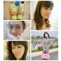 【洗髮】回頭率女神升級版(無矽靈)~ELASTINE伊絲婷♥♥綠野迷情奢華香水洗、潤組♥♥
