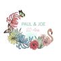 PAUL&JOE 二十周年 限定襯衫 邀請您一起選購獻愛心