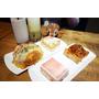『捷運東門站美食之旅』24小時營業不打烊的比利時歐式連鎖「Panos Café」杭州南路店