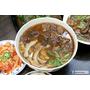 【羽諾食記】銘豐正宗原汁牛肉麵❤新北中和美食小吃推薦