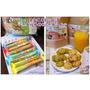 享食在-分享美食,享受好食~【麥爾康Mycome】燕麥好棒餅乾&燕麥小點心