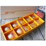 部落客推薦:《橙色食品》台灣蜂蜜酥禮盒