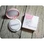 臉部。彩妝│ 【底妝】 BeautyMaker 零油光晶漾持妝氣墊粉餅 自然色 金屬觸控板 每次都能乾淨上底妝 控油底妝推薦 ❤跟著Livia享受人生❤