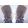 台北市髮型設計師推薦 燙髮 染髮 剪髮   空氣感中長髮 髮型設計 TONY 老師