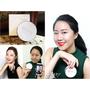 (仿妝)Beauty Maker 極淨光亮白舒芙蕾氣墊粉餅,打造韓星 孔孝真 光澤肌!