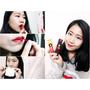 (彩妝)讓妳一整天不落漆,刺青唇蜜輕鬆維持好氣色!─韓國 FASCY 撕拉魔法唇蜜 性感紅
