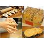 奇華餅家老婆餅體驗會~港式老婆餅風味特殊,熱熱吃、冰冰吃、常溫吃,都有不同的風味