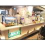 【維維風果汁Vitabreeze】誠品站前店~台北車站K區地下街 不加一滴水與冰塊的純天然果汁 還有輕食和沙拉唷!