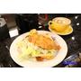 [新北市咖啡輕食早午餐餐廳推薦]三隻貓頭鷹景安店(二號店).提供WIFI/插座/不限時/免服務費.