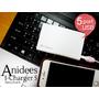 【愛分享】居家+辦公+旅遊充電法寶 充電速度UPUP-安億迪 anidees AI-Charger 5 USB快速充電器
