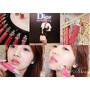 |彩妝|Dior_癮誘鏡光俏唇彩・打造3D立體豐唇感 ~性感雙唇由Dior為妳實現