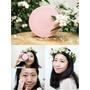 (妝容)BeautyMaker 零油光晶漾持妝氣墊粉餅─輕鬆持妝迎接春神降臨,清新粉嫩小精靈妝容!