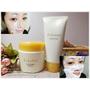 ♥徹底清潔是保養肌膚的第一步驟♥Freshel 膚蕊。改良版卸粧按摩霜。濃密泡沫皂霜